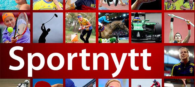 SVT-sportnytt